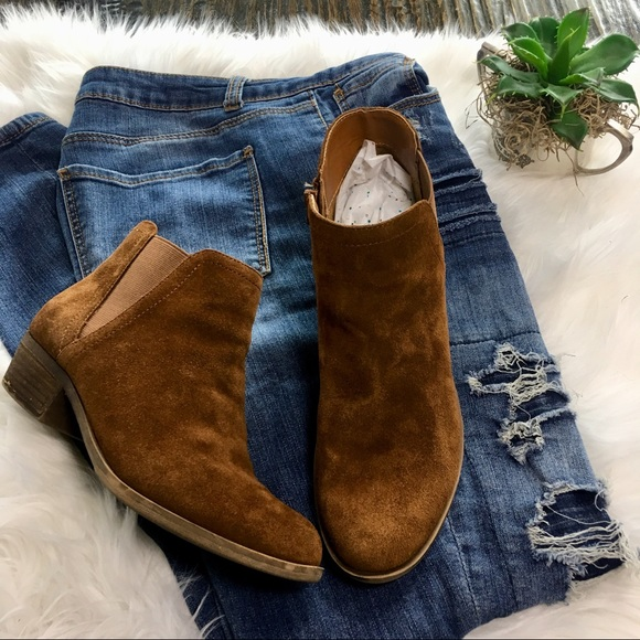 Kensie Ankle Bootie Style Is Garry Size
